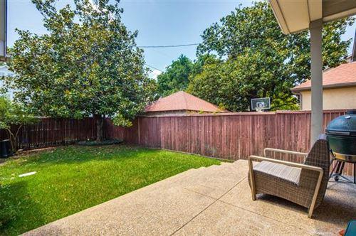 Tiny photo for 4017 Purdue Avenue, University Park, TX 75225 (MLS # 14492176)