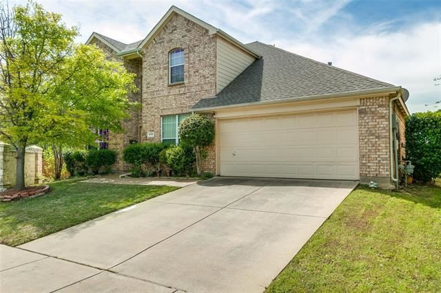 5136 Postwood Drive, Fort Worth, TX 76244 - #: 14352176