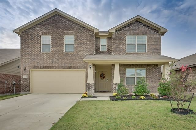 6205 Topsail Drive, Fort Worth, TX 76179 - #: 14435176