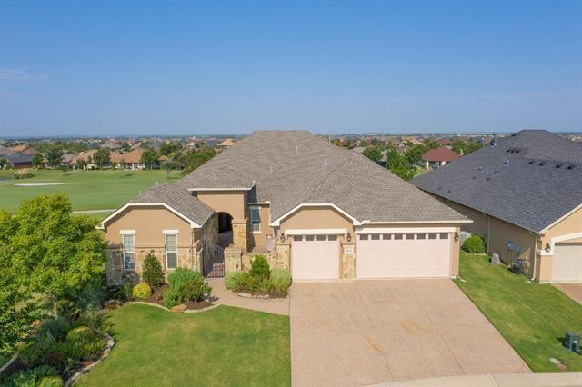 9012 Landmark Lane, Denton, TX 76207 - #: 14557176