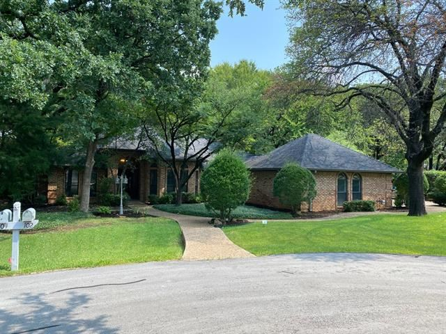 102 Sandberg Place, Highland Village, TX 75077 - MLS#: 14631176