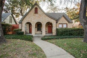 Photo of 5307 Maple Springs Boulevard, Dallas, TX 75235 (MLS # 13863177)