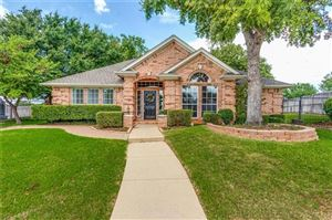 Photo of 8800 Thorndale Court, North Richland Hills, TX 76182 (MLS # 14164177)