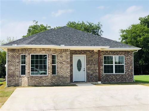 Photo of 913 E Cherry Street, Sherman, TX 75090 (MLS # 14378177)