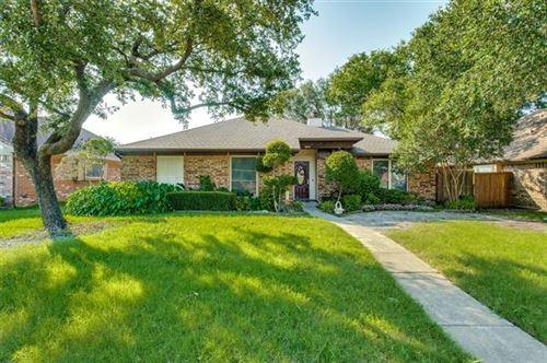 Photo of 3814 Drakestone Avenue, Rowlett, TX 75088 (MLS # 14606177)