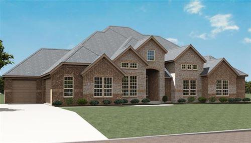 Photo of 355 Ledstone, Rockwall, TX 75032 (MLS # 14638177)