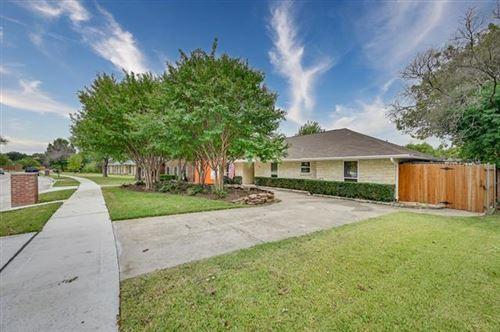 Photo of 3809 Westminster Drive, Carrollton, TX 75007 (MLS # 14691177)
