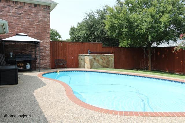 1733 Steamboat Drive, Plano, TX 75025 - #: 14433177