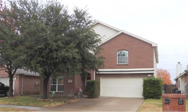 9309 Friendswood Drive, Fort Worth, TX 76123 - #: 14486177