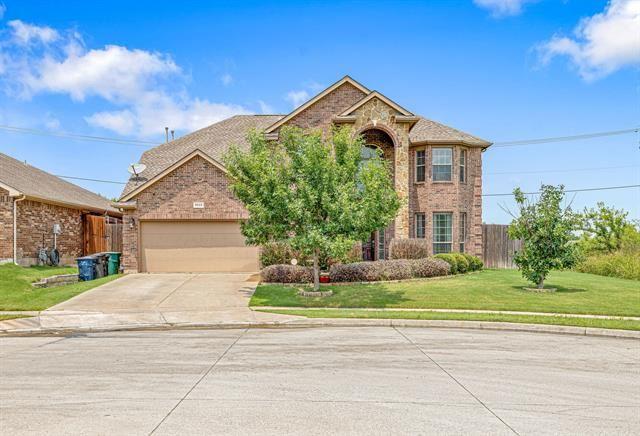 3033 Sawtimber Trail, Fort Worth, TX 76244 - #: 14632177