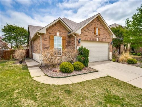 Photo of 1412 Candler Drive, Prosper, TX 75078 (MLS # 14557178)