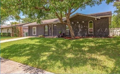 Photo of 3902 Mayflower Drive, Garland, TX 75043 (MLS # 14682178)