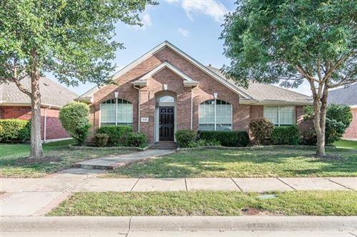 Photo of 1532 Oakmont Drive, Allen, TX 75002 (MLS # 14684178)