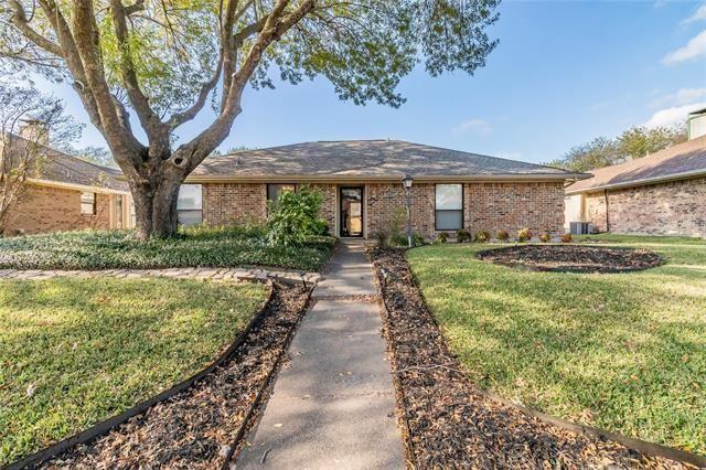 1637 Stroud Lane, Mesquite, TX 75150 - #: 14477178