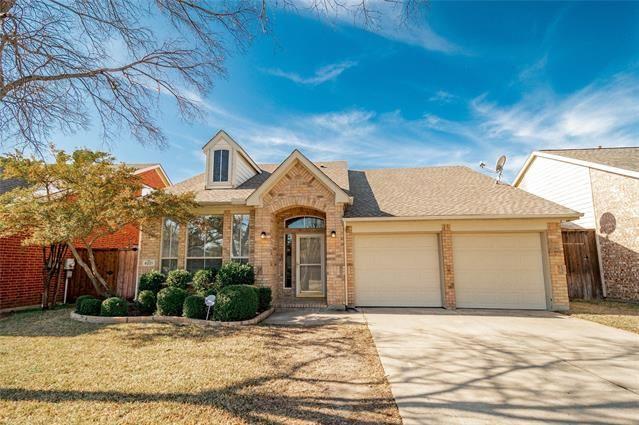 6221 Coldwater Lane, Flower Mound, TX 75028 - #: 14500178