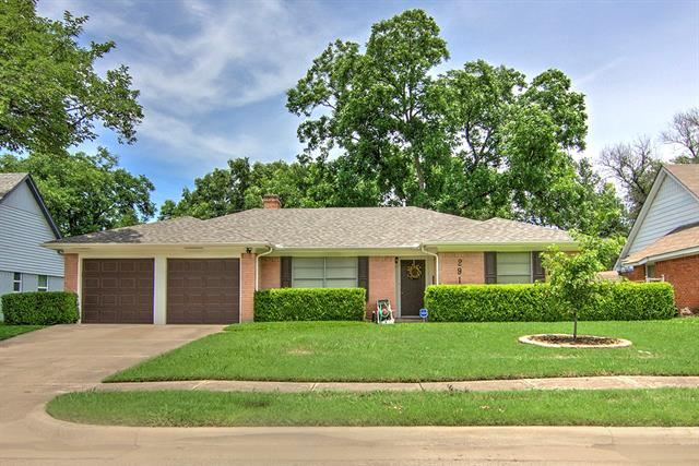 2915 Selma Lane, Farmers Branch, TX 75234 - #: 14597178