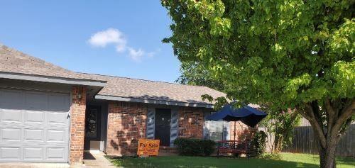 5233 Parkview Drive, Haltom City, TX 76148 - #: 14603178