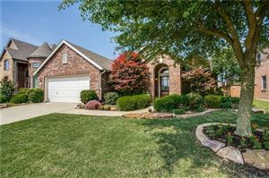 Photo of 321 Deaton Drive, Fate, TX 75087 (MLS # 14084179)