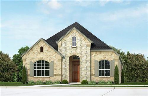 Photo of 5644 Traveller Drive, North Richland Hills, TX 76180 (MLS # 14525179)