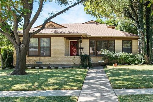 Photo of 1716 Westway Avenue, Garland, TX 75042 (MLS # 14678179)