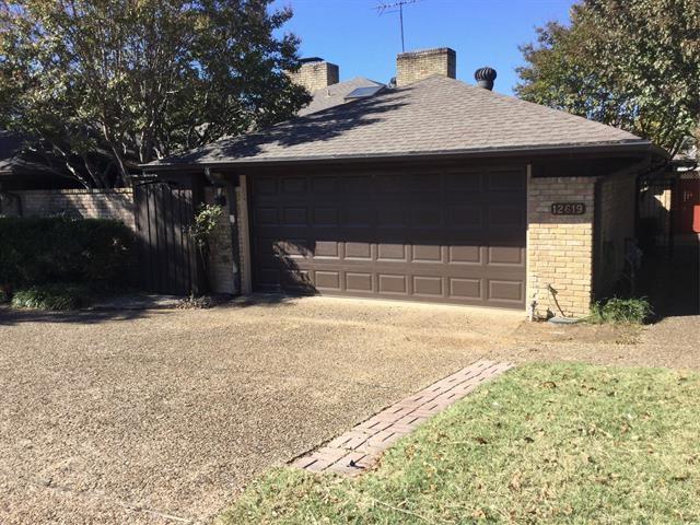 12619 Montfort Drive, Dallas, TX 75230 - #: 14466179