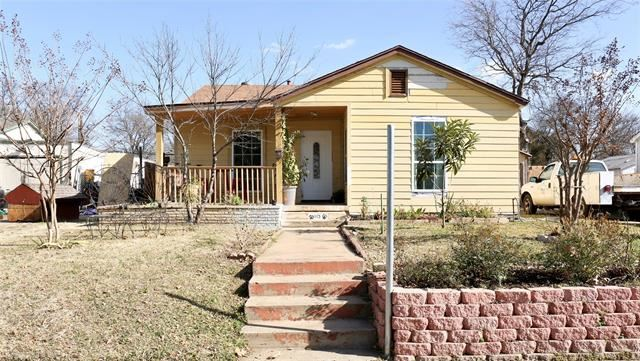 1113 Chicago Avenue S, Fort Worth, TX 76105 - #: 14502179