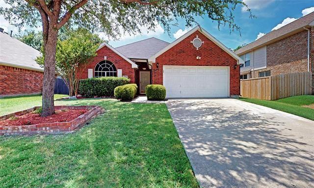 8399 Biscayne Street, Frisco, TX 75035 - MLS#: 14624179
