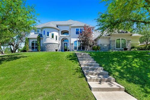 Photo of 1250 Benton Woods Drive, Rockwall, TX 75032 (MLS # 14576180)