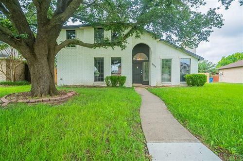 Photo of 7606 Beverly Drive, Rowlett, TX 75089 (MLS # 14600180)