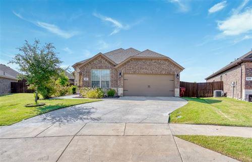 Photo of 105 Gentle Circle Way, Royse City, TX 75189 (MLS # 14668180)