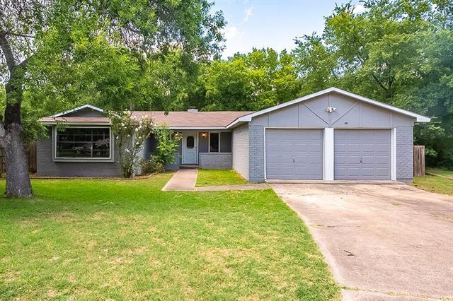 901 Timberline Court, Benbrook, TX 76126 - MLS#: 14383180