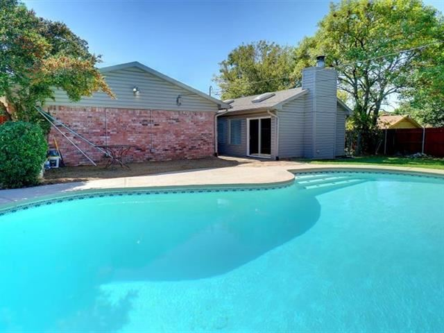 6467 Franwood Terrace, Fort Worth, TX 76112 - #: 14446180