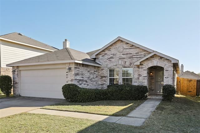 12616 Mourning Dove Lane, Fort Worth, TX 76244 - #: 14465180