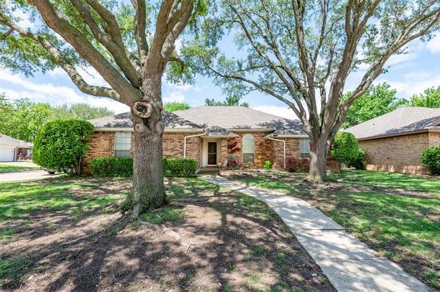 7920 Tree Leaf Lane, Fort Worth, TX 76123 - #: 14570180