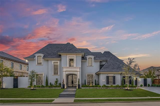 6821 MULHOUSE Court, Plano, TX 75024 - #: 14599180