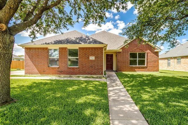 713 Reindeer Drive, Midlothian, TX 76065 - MLS#: 14626180