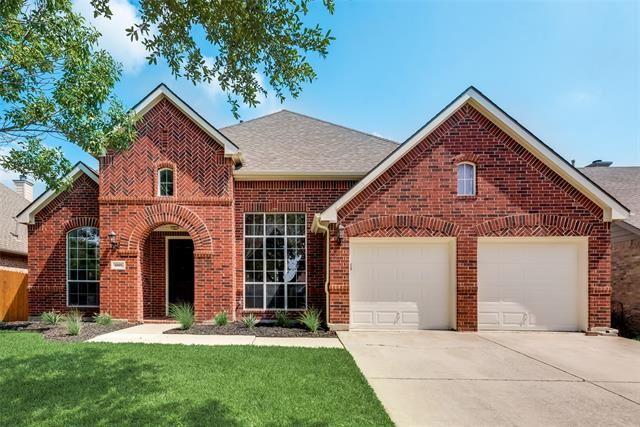 4005 Vernon Way, Fort Worth, TX 76244 - #: 14627180