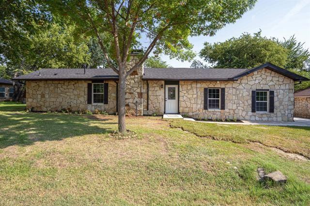 605 E Hundley Drive, Lake Dallas, TX 75065 - MLS#: 14638180