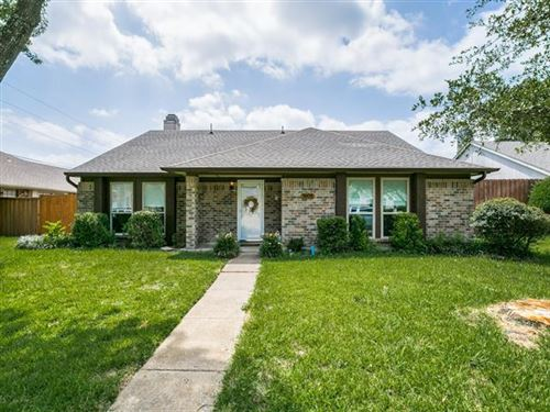 Photo of 3605 Berrywood Circle, Garland, TX 75040 (MLS # 14378181)