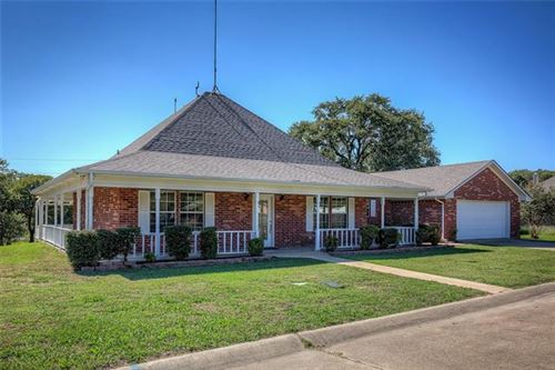 Photo of 2859 Rodeo Drive, Quinlan, TX 75474 (MLS # 14445181)