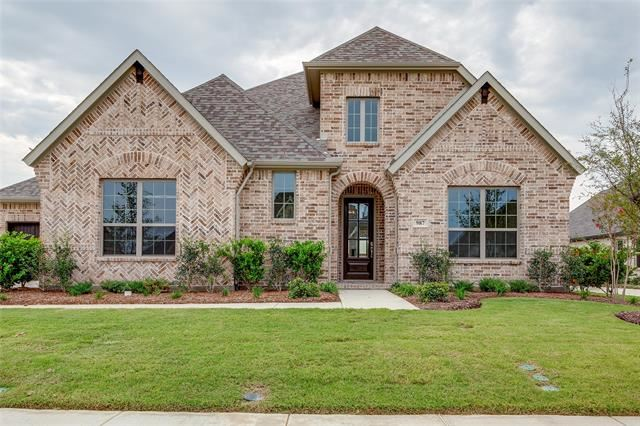 987 Heather Falls Drive, Rockwall, TX 75087 - #: 14134181