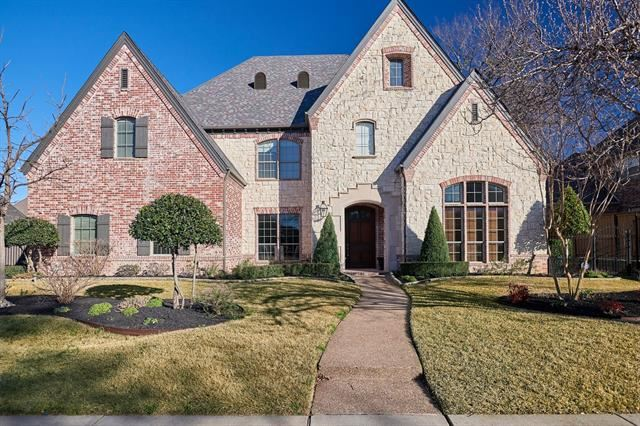 7215 Brooke Drive, Colleyville, TX 76034 - #: 14535181