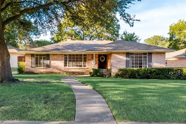6133 Woodcrest Lane, Dallas, TX 75214 - #: 14676181