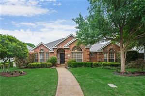 Photo of 3832 Granbury Drive, Dallas, TX 75287 (MLS # 14071182)