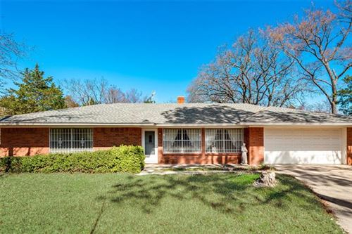 Photo of 12 Country Place Lane, Valley View, TX 76272 (MLS # 14299182)