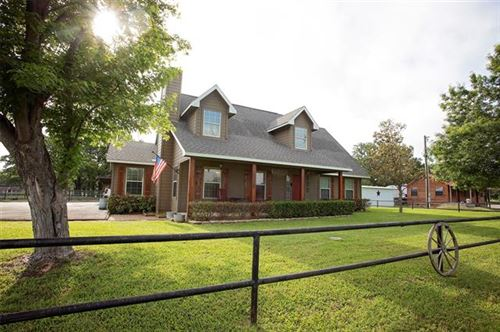 Photo of 2847A Hwy 67 S, Graham, TX 76450 (MLS # 14639182)