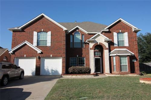 Photo of 5320 Rolling Meadows Drive, Fort Worth, TX 76123 (MLS # 14698182)