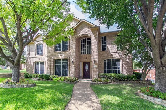 605 Nelson Court, Plano, TX 75025 - #: 14431182