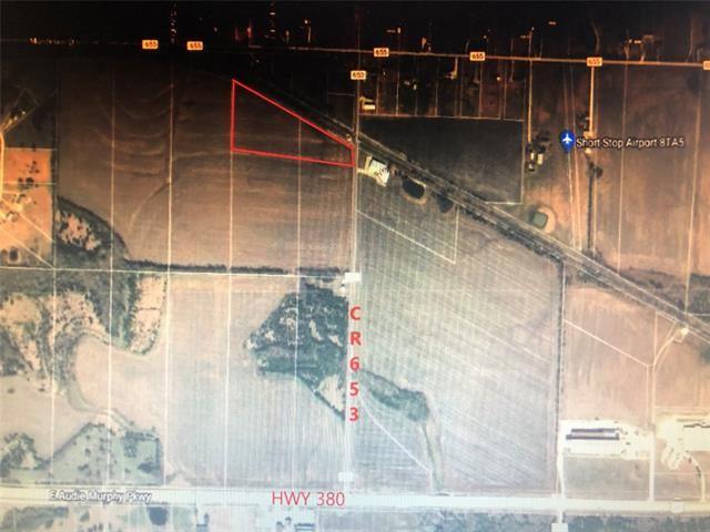 Lot 1 County Road 653, Farmersville, TX 75442 - #: 14442182