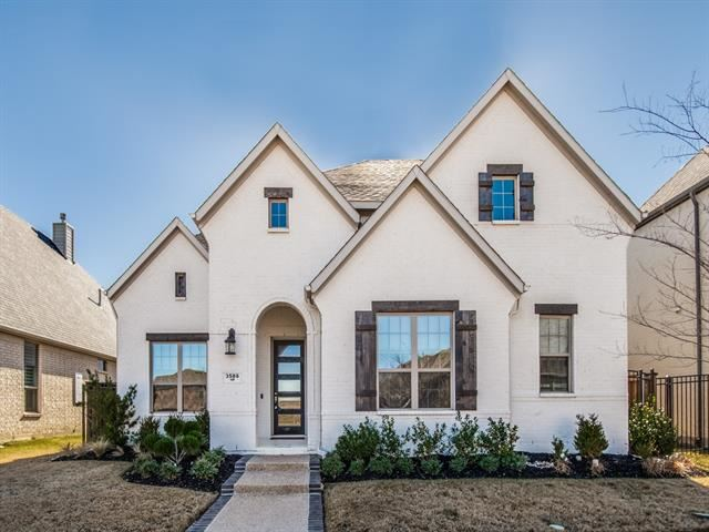 3586 Plum Vista Place, Arlington, TX 76005 - #: 14504182